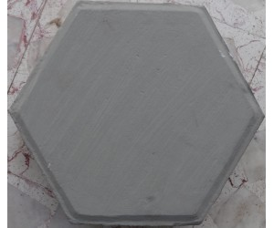 hexagon-paver